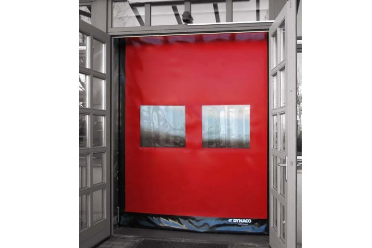 Brama szybkobieżna zewnętrzna DYNACO D-501 POWER