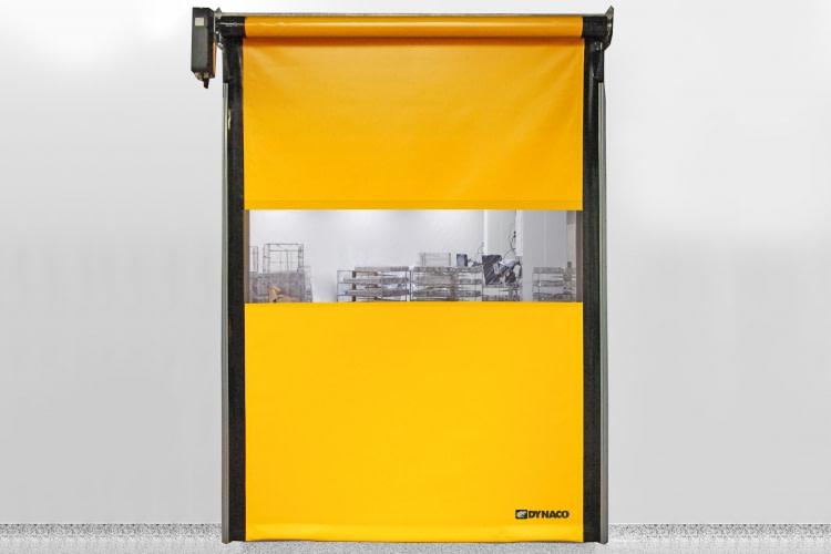Szybkobieżna brama wewnętrzna DYNACO D-310