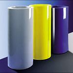 Folia PCV Standard kolorowa