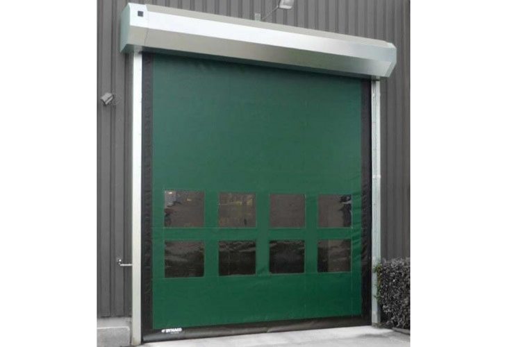Brama szybkobieżna zewnętrzna DYNACO M2 POWER