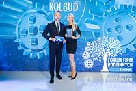 Forum Firm Rodzinnych Forbes Kolbud