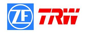 logo zf trw